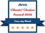 Clients' Choice Award AVVO 2016