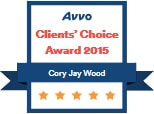 Clients' Choice Award AVVO